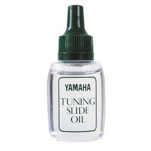 Yamaha Trumpet Tuning Slide Oil