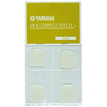Yamaha Clarinet / Saxophone Mouthpiece Patches