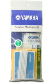 Yamaha Saxophone Maintenance Kit