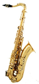 Buffet Crampon Professional Bb Tenor Saxophone - 400 Series (Lacquer Finish)