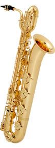 Buffet Crampon Professional Eb Baritone Saxophone - 400 Series (Lacquer Finish)