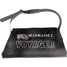 Manhasset Voyager  Stand Tote Bag
