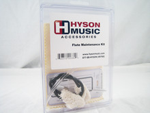 Hyson Music Maintenance Kit for Flute