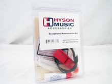 Hyson Music Maintenance Kit for Saxophone