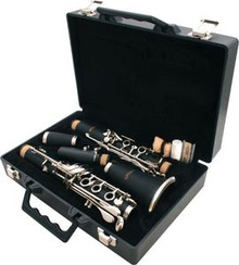Hyson Music Clarinet Case