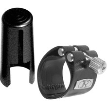 Rovner Bb Clarinet Ligature and Cap