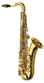 Yanagisawa Professional Tenor Saxophone - TWO10