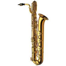 Yanagisawa Professional Baritone Saxophone w/ Low C Key - B991
