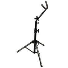 On-Stage Tall Alto / Tenor Sax Stand