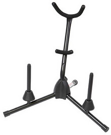 Stageline Double Clarinet/Single Sax Combination Stand