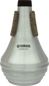 Yamaha Trumpet Straight Mute, Aluminum