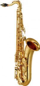 Yamaha Intermediate Bb Tenor Saxophone - YTS-480