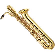 Yamaha Intermediate Eb Baritone Saxophone - YBS-52