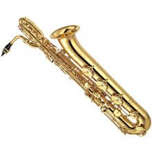 Yamaha Professional Eb Baritone Saxophone - YBS-62