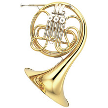 Yamaha Standard French Horn, Key of F - YHR-314II