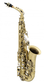 *Certified Pre-Owned* Buffet Crampon Professional Eb Alto Saxophone - 400 Series (Matte Finish)
