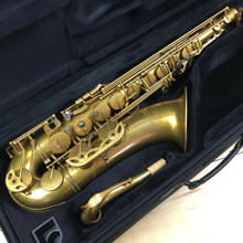 Certified Pre-Owned Eastman 52nd Street Professional Tenor Saxophone