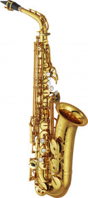 Yamaha Custom Z Alto Saxophone - YAS82ZII