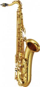 Yamaha New 62 Tenor Saxophone - YTS-62III