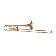 Yamaha Intermediate Tenor Trombone - YSL-446G