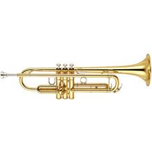 Yamaha Professional Bb Trumpet - YTR-6335