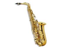 Jupiter Standard Alto Saxophone - 767GL