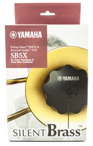 Yamaha Next Generation Silent Brass System for Trombone