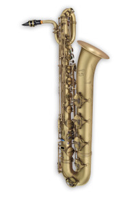 P. Mauriat Professional Baritone Saxophone - PMB-300 Series - (Various Options)