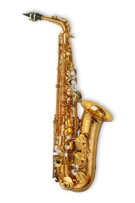 P. Mauriat Professional Alto Saxophone - Master Series - Master-97A