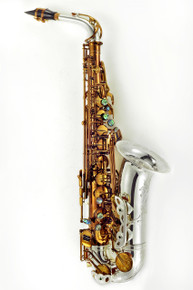 P. Mauriat Professional Alto Saxophone - Greg Osby Signature Series - (Various Options)