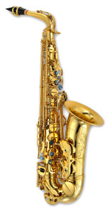 P. Mauriat Professional Alto Saxophone - System 76, 2nd Edition - (Various Options)
