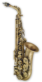 P. Mauriat Professional Alto Saxophone - PMXA-67RX Influence Series - (Various Options)