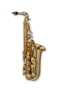 P. Mauriat Intermediate Alto Saxophone - Le Bravo Series - 200A