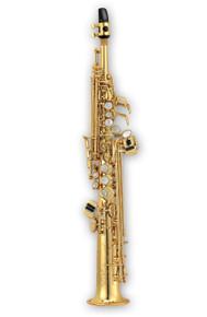 P. Mauriat Professional Sopranino Saxophone - PMSS-50X