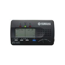 Yamaha Chromatic Tuner - TD-18BK