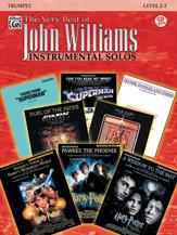 The Very Best of John Williams - Tenor Sax
