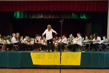 2017 South Boston Honor Band Performance Digital Download