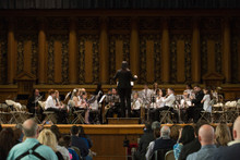 2017 North Boston Honor Band Performance Digital Download