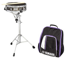 Yamaha SK-285 Snare Drum Package