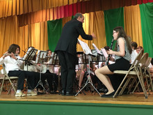 2017 Capital Region Honor Band Performance Digital Download