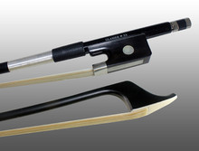 Glasser X-Series Carbon Graphite Bass Bow
