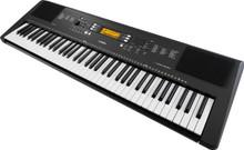 Yamaha PSR-EW300 Digital Portable Keyboard  Bundle Package