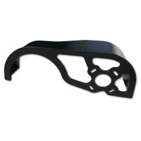 JR Pro Belt Guard (Black)