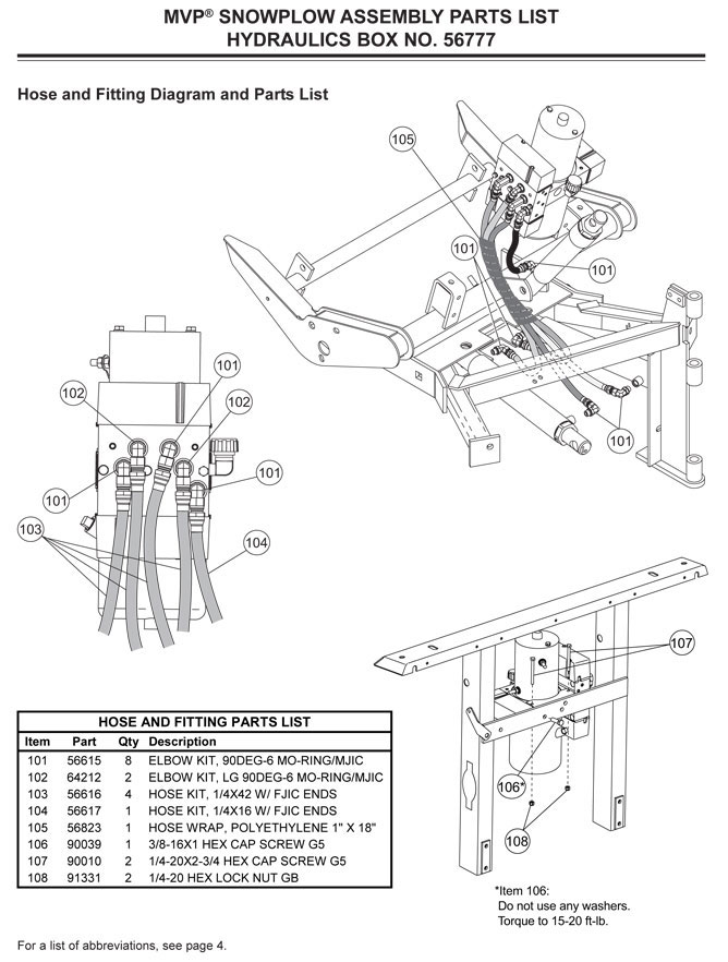 blizzard snow plow hydraulic wiring diagram   43 wiring