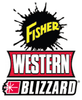 78130 - FISHER - WESTERN - BLIZZARD  SPINNER GUARD