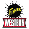 43082 FISHER XV2 -WESTERN MVP3 BLADE STOP KIT