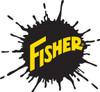 51997 FISHER BACK DRAG EDGE KIT, HD2/HDX 8'