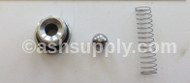 48518 - FISHER HOMESTEADER - WESTERN SUBURBANITE CHECK VALVE ASSY