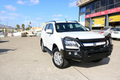 Holden Trailblazer Rockarmor Elite Bull Bar