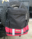 4WD Rear Wheel Carrier Bag